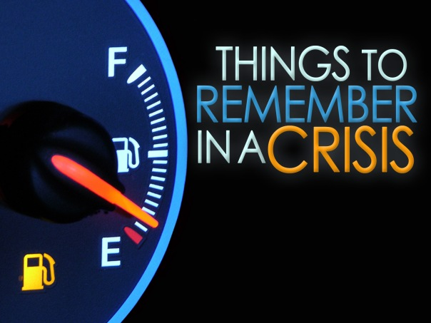Things to Remember in a Crisis_T_NV