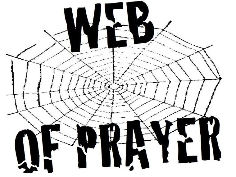 WEB OF PRAYER.001-001