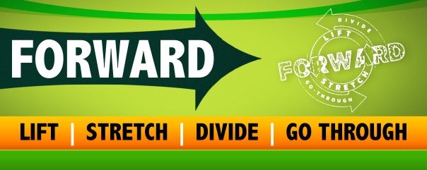 Forward Banner