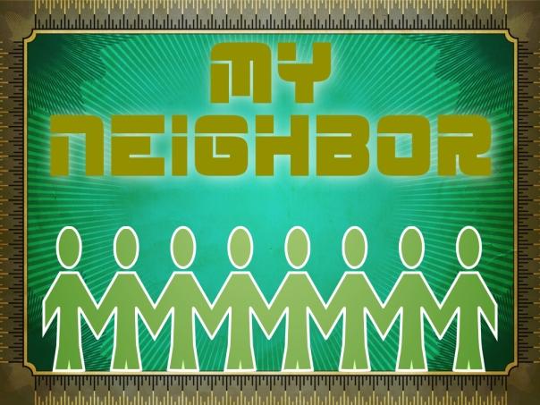 My Neighbor Whoopwhoopblog