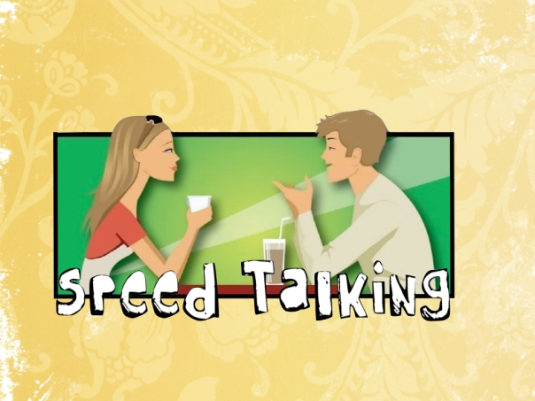 Speed Talking