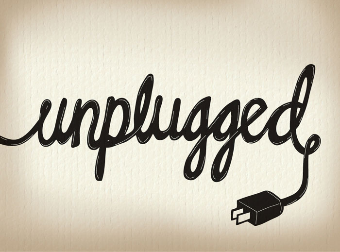 Image result for unplugged