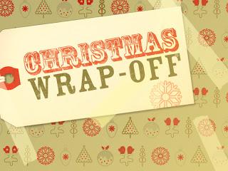 Christmas Wrap Off