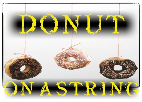 Donut on A String2.001-001