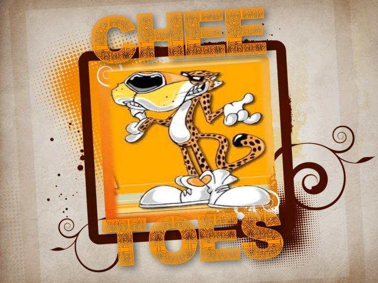 cheetoes