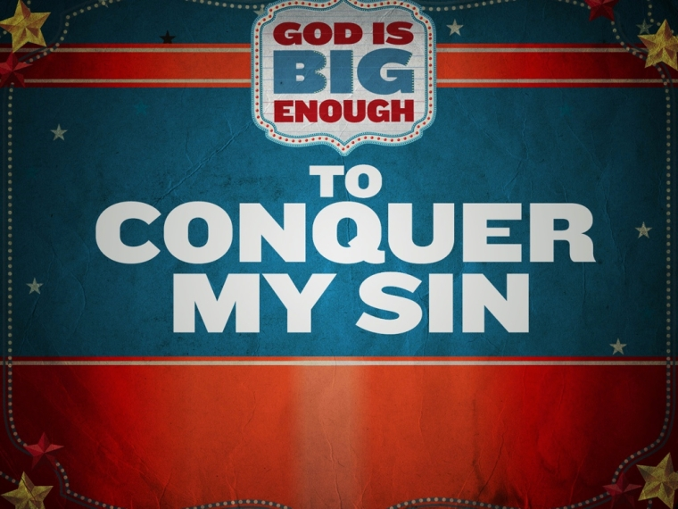 to conquer your sins.005-001