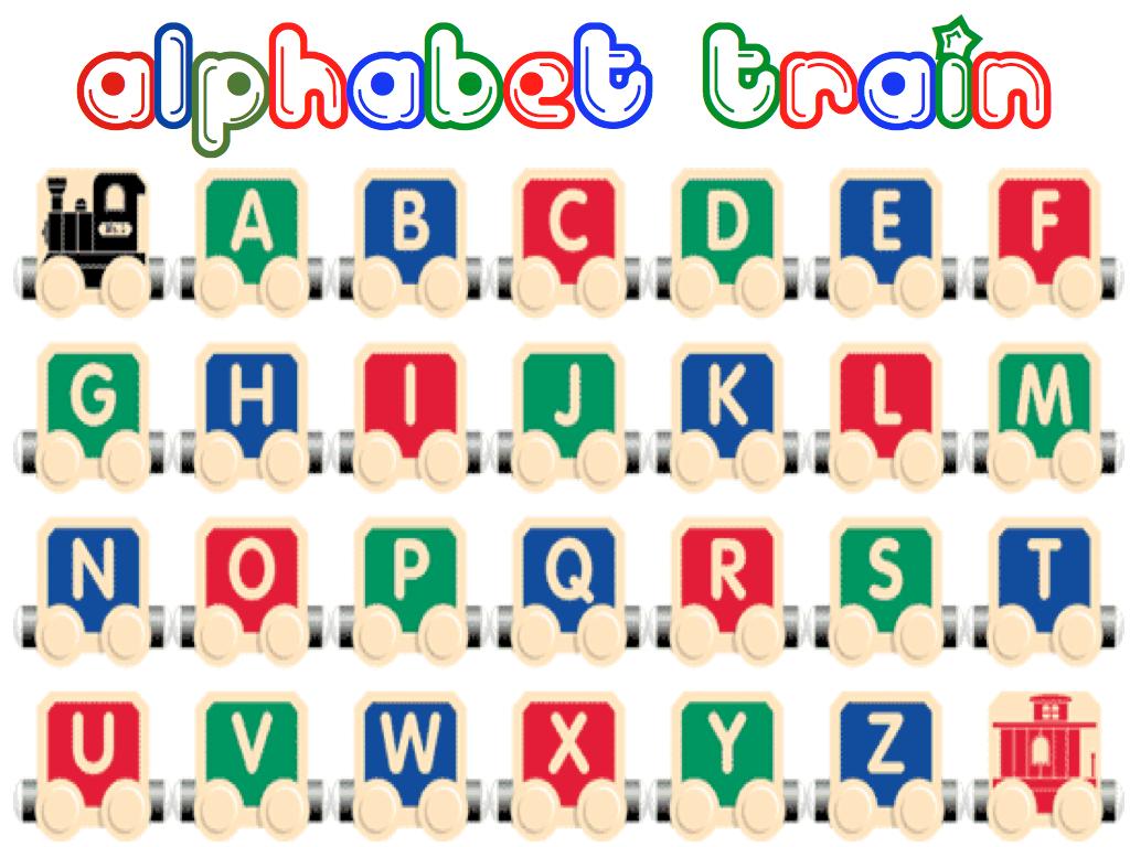 alphaet train001 001