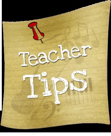 TEACHER TIPS 101 | whoopwhoopblog