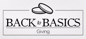 back to basics_giving