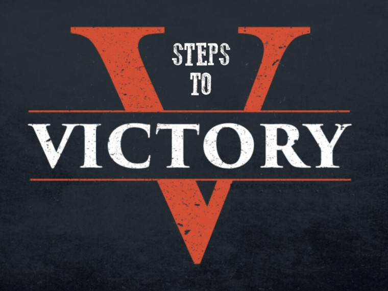 Steps to Victory 2.001
